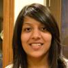 Sanya Goyal, Head Girl