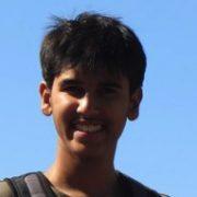 Rishab Srivastava