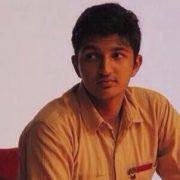 Shankar Salwan